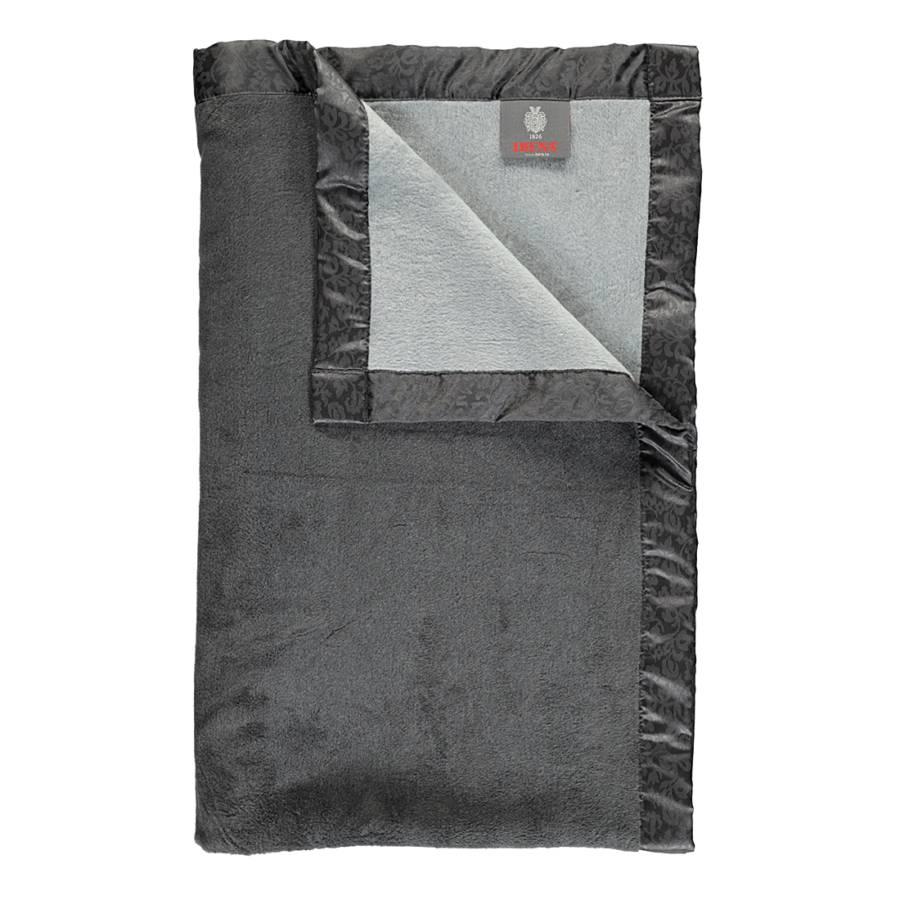 Wohndecke Solare Royal Uni 58 Baumwolle 35 Polyacryl