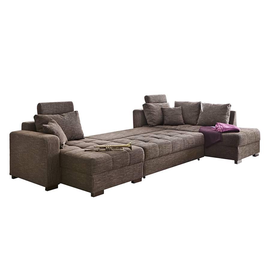 Sofa Mit Schlaffunktion Von Home Design Bei Home24