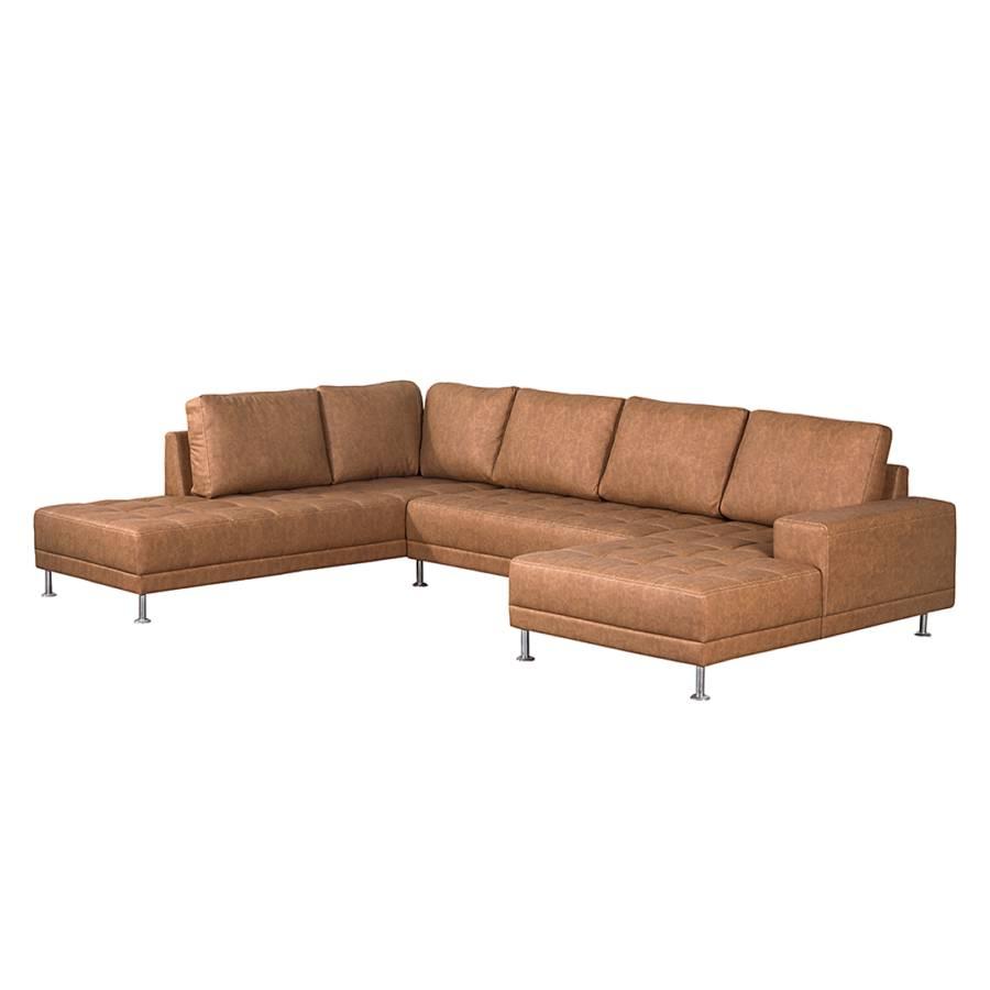 ecksofa mit longchair von fredriks bei home24 bestellen. Black Bedroom Furniture Sets. Home Design Ideas