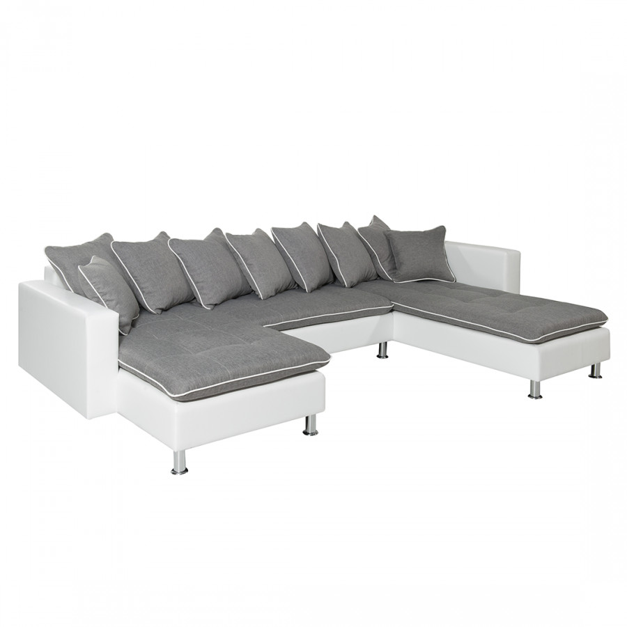 ecksofa von roomscape bei home24 bestellen home24. Black Bedroom Furniture Sets. Home Design Ideas