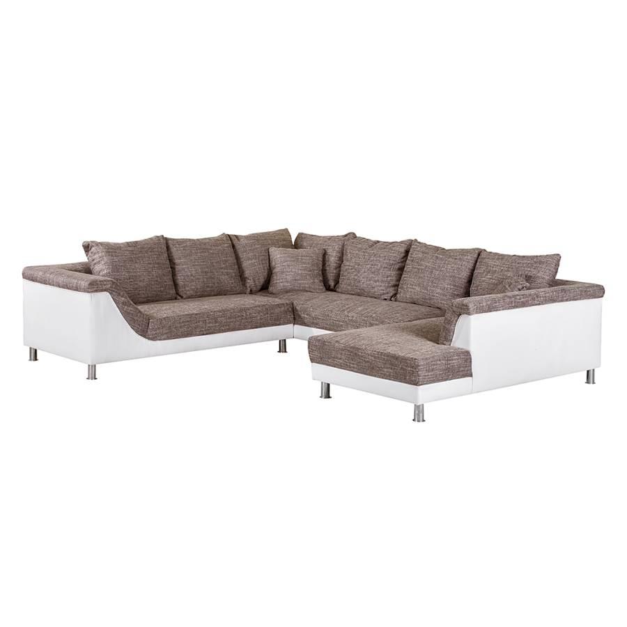 fredriks ecksofa mit longchair f r ein modernes zuhause. Black Bedroom Furniture Sets. Home Design Ideas
