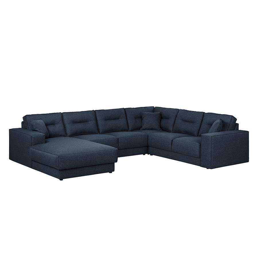 Jetzt bei home24 sofa wohnlandschaft von loftscape home24 for Wohnlandschaft schnelle lieferung