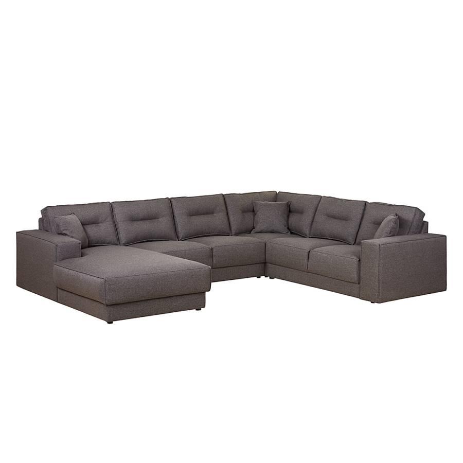 Jetzt bei home24 sofa wohnlandschaft von loftscape home24 for Wohnlandschaft 10 personen