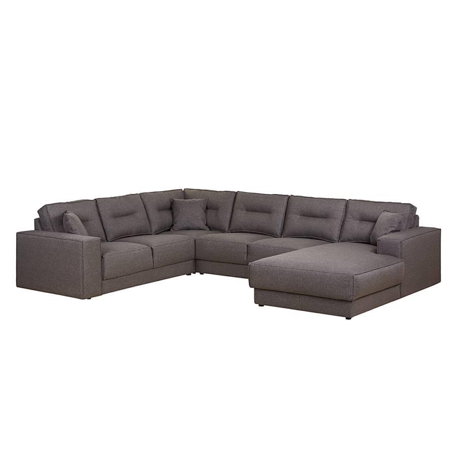 Sofa wohnlandschaft von loftscape bei home24 bestellen for Wohnlandschaft bestellen