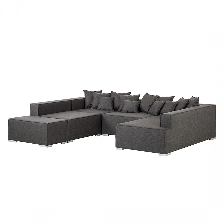 jetzt bei home24 ecksofa von roomscape home24. Black Bedroom Furniture Sets. Home Design Ideas