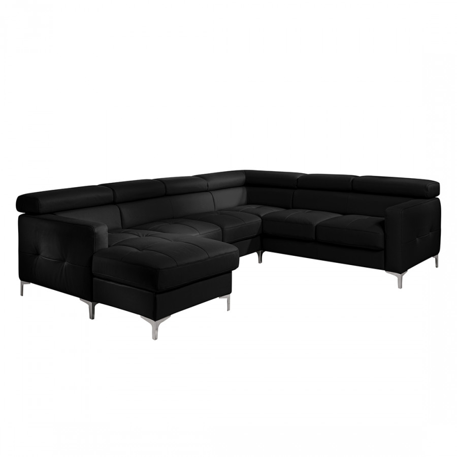 sofa mit schlaffunktion von cotta bei home24 kaufen home24. Black Bedroom Furniture Sets. Home Design Ideas