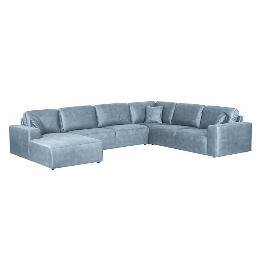 Loftscape sofa wohnlandschaft f r ein modernes zuhause for Wohnlandschaft schnelle lieferung