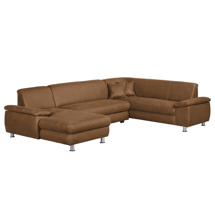 canap modulable tumaco aspect cuir ancien. Black Bedroom Furniture Sets. Home Design Ideas