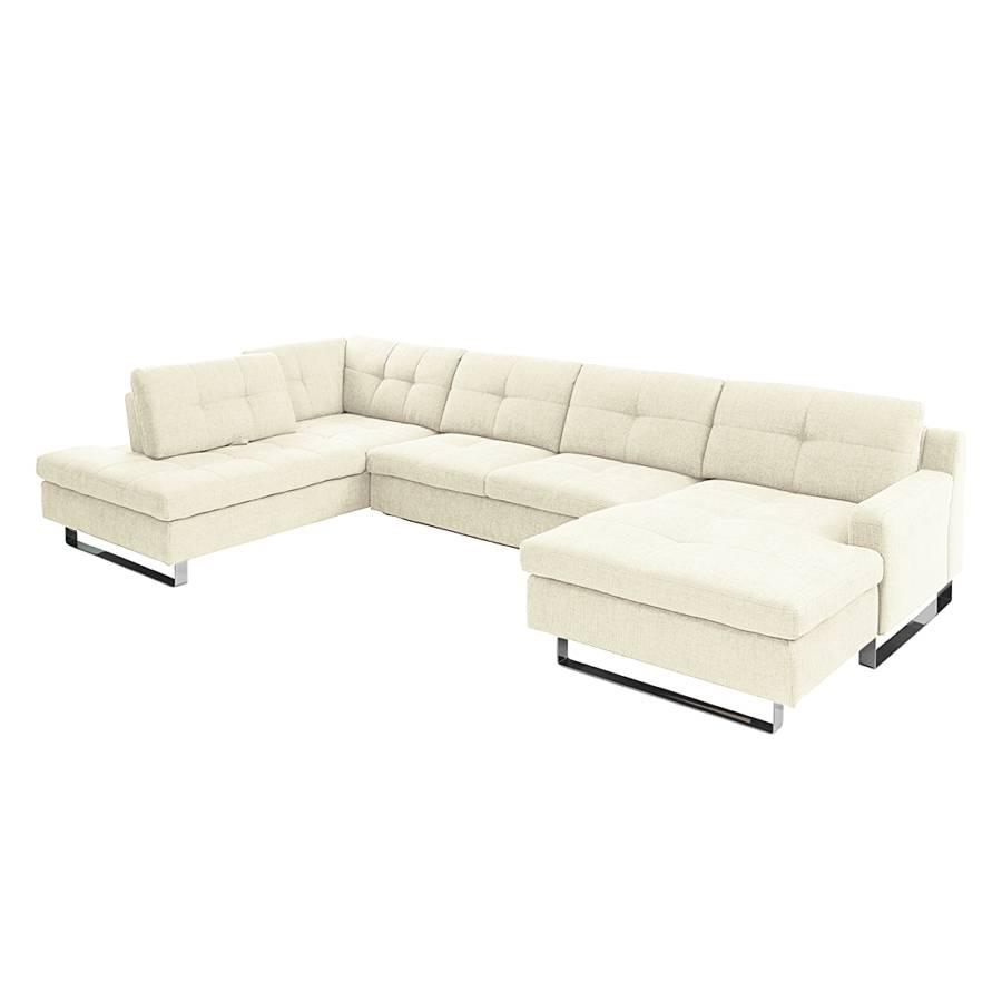 Chesterfield sofa von trendline by ada bei home24 kaufen for Wohnlandschaft webstoff