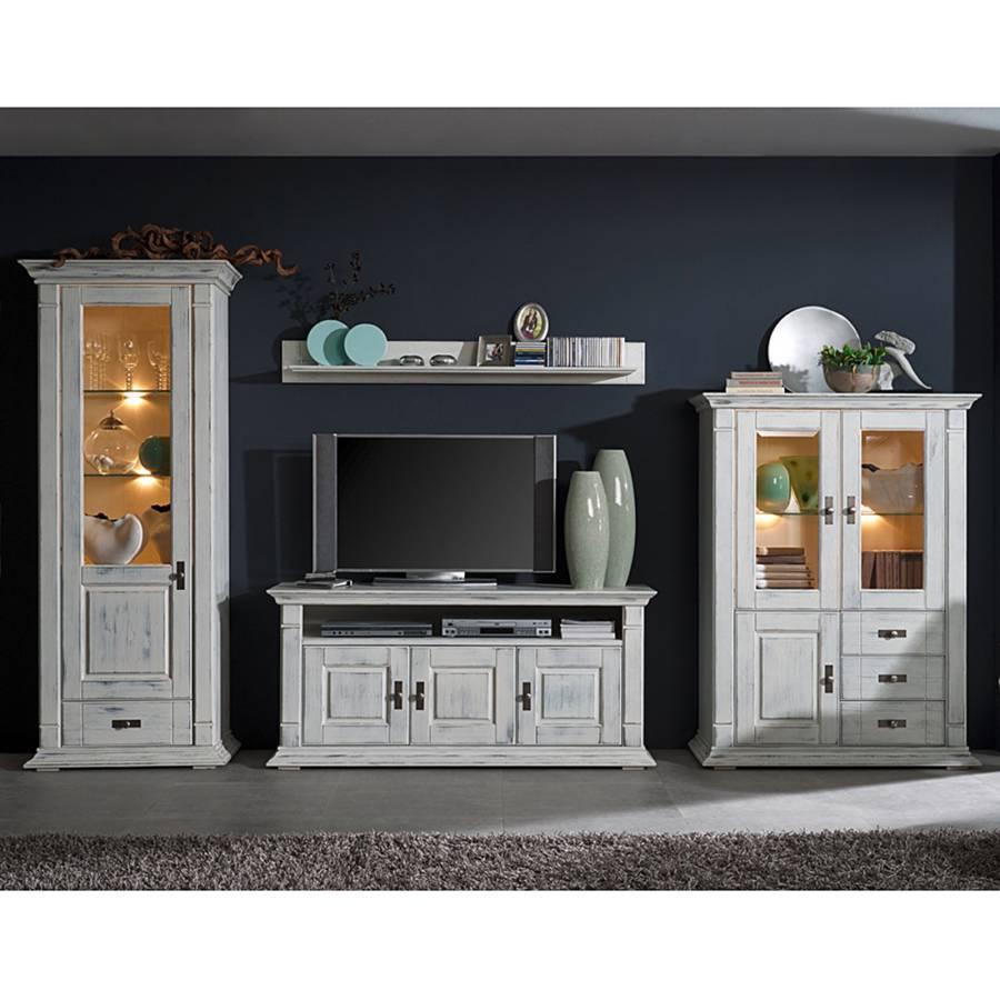 jetzt bei home24 wohnwand von maison belfort home24. Black Bedroom Furniture Sets. Home Design Ideas
