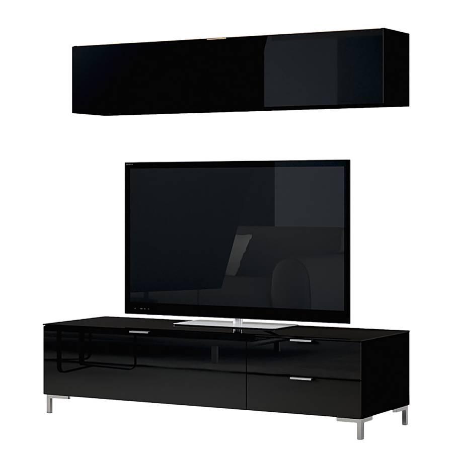 jetzt bei home24 wohnwand von cs schmal. Black Bedroom Furniture Sets. Home Design Ideas