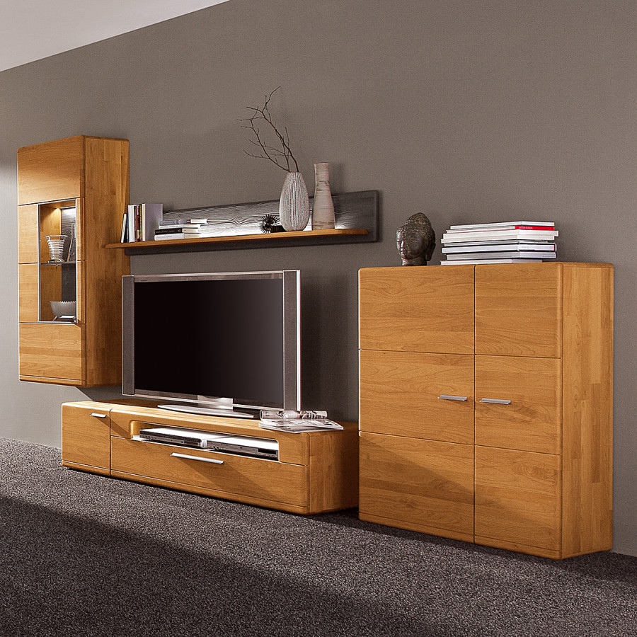 massivholz schrank von hartmann bei home24 bestellen home24. Black Bedroom Furniture Sets. Home Design Ideas