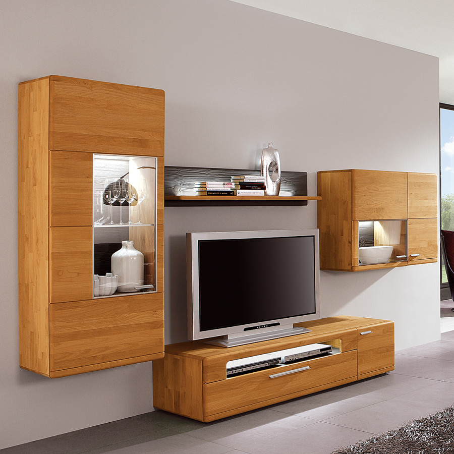 massivholz schrank von hartmann bei home24 kaufen. Black Bedroom Furniture Sets. Home Design Ideas