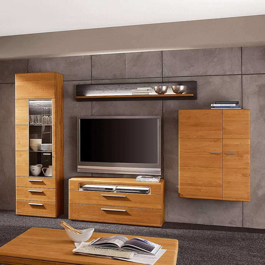 Hartmann massivholz schrank f r ein modernes heim home24 for Wohnwand konfigurieren