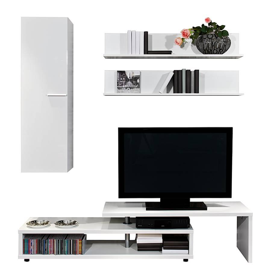 wohnwand von arte m bei home24 bestellen. Black Bedroom Furniture Sets. Home Design Ideas