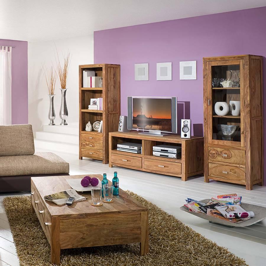 Jetzt bei home24 wohnwand von ars manufacti home24 for Wohnwand 9 teilig