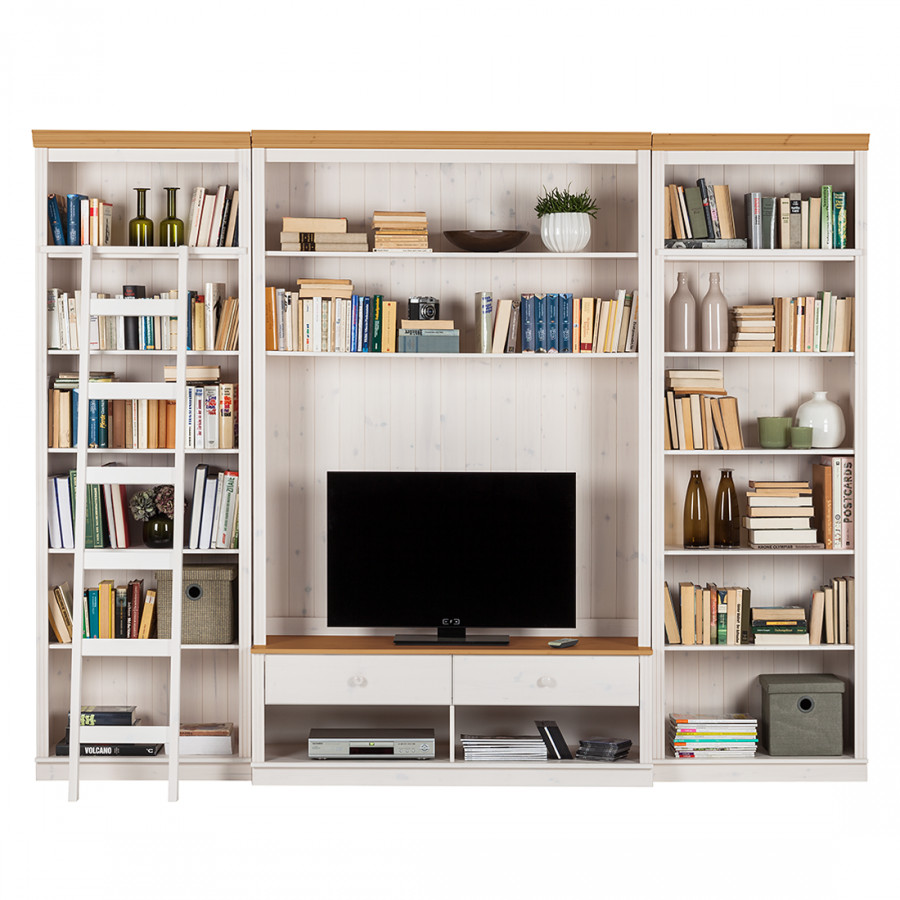wohnwand von lars larson bei home24 kaufen home24. Black Bedroom Furniture Sets. Home Design Ideas