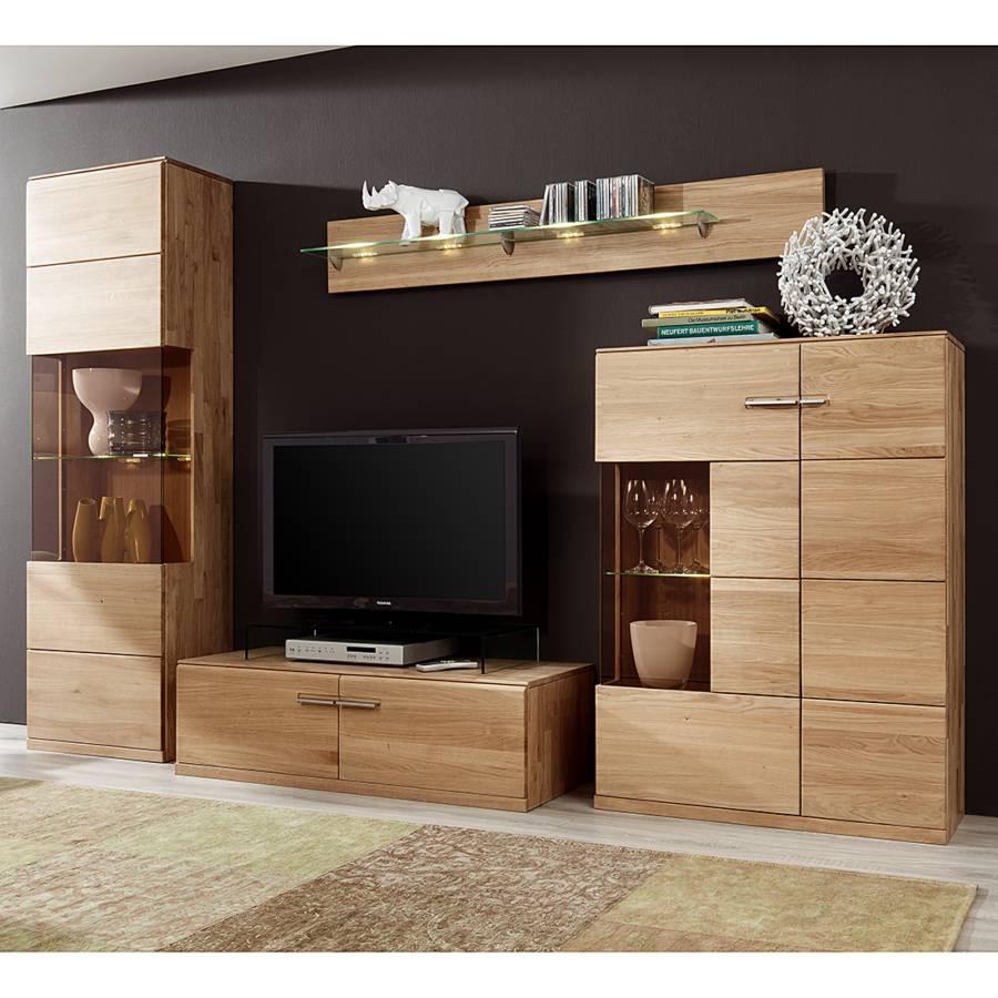 wohnwand von kerkhoff bei home24 kaufen home24. Black Bedroom Furniture Sets. Home Design Ideas