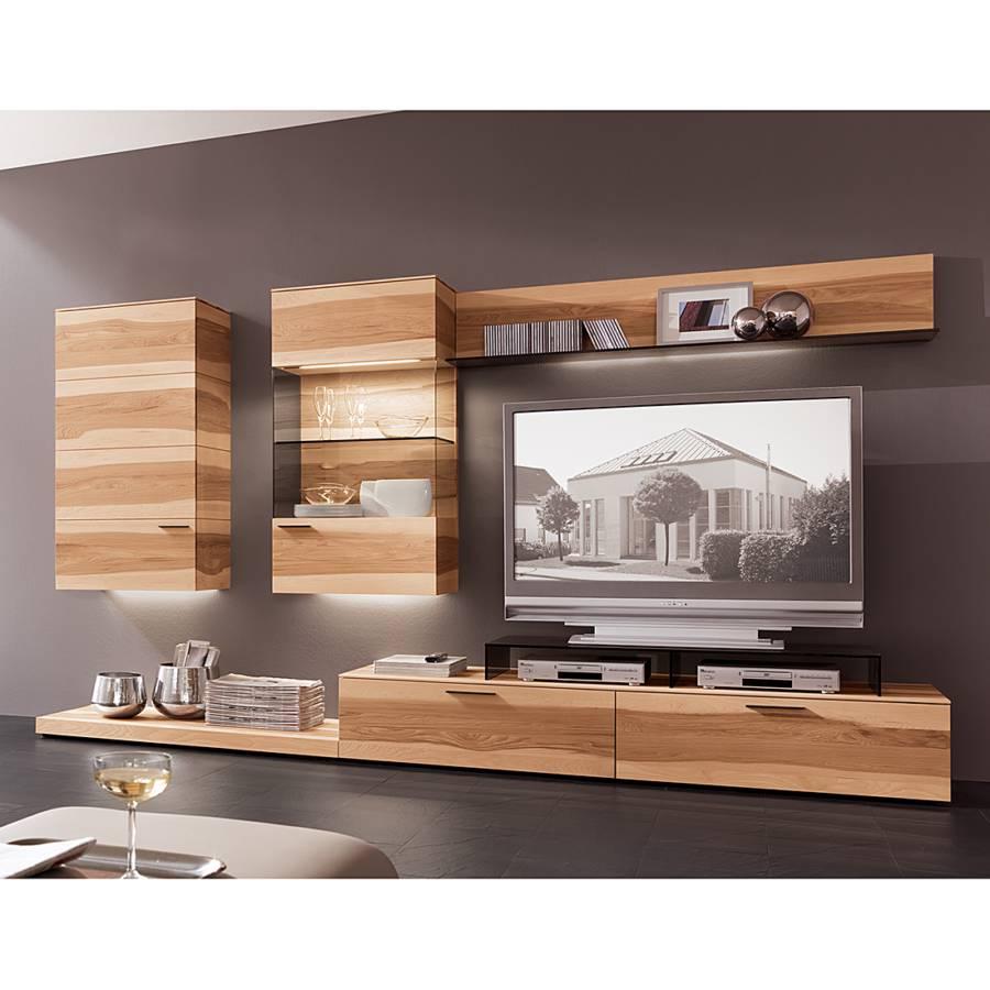 Jetzt bei home24 massivholz m belst ck von hartmann for Wohnwand konfigurieren