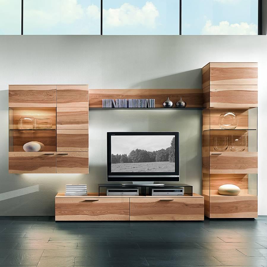Jetzt bei home24 massivholz m belst ck von hartmann home24 for Wohnwand konfigurieren
