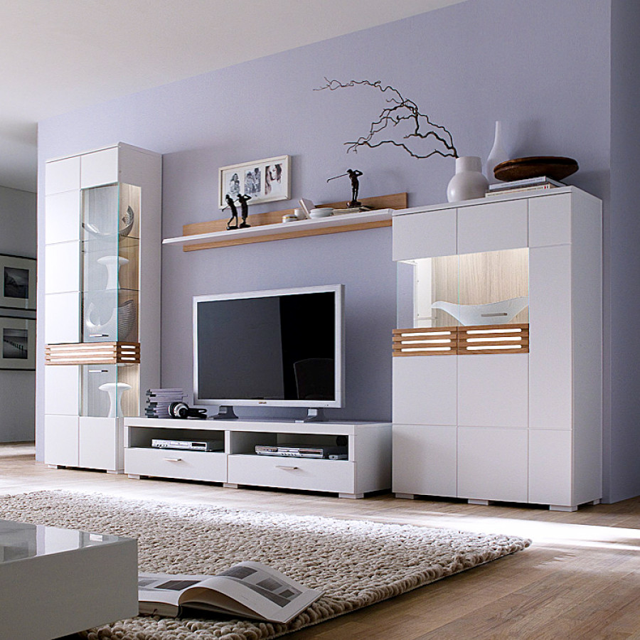 jetzt bei home24 wohnwand von loftscape home24. Black Bedroom Furniture Sets. Home Design Ideas