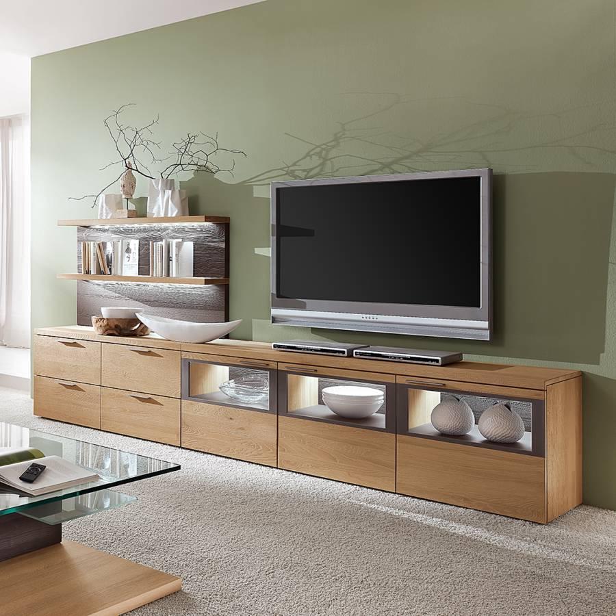 Hartmann massivholz schrank f r ein modernes zuhause for Wohnwand konfigurieren