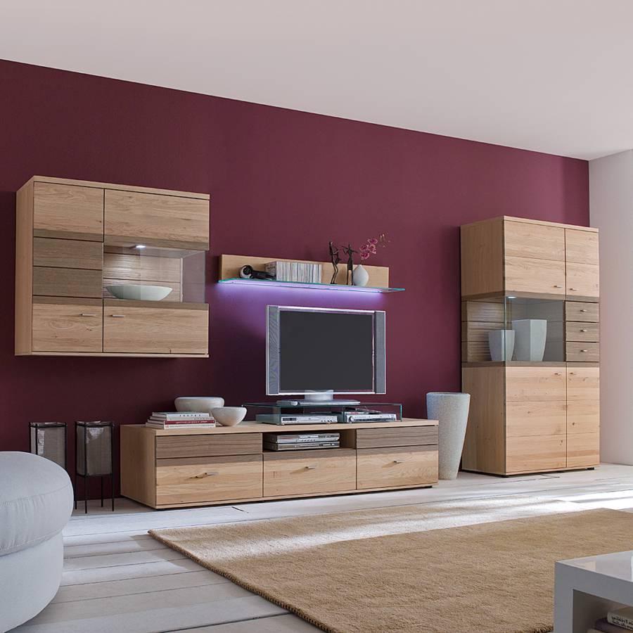 Felke massivholz schrank f r ein modernes heim home24 for Wohnwand konfigurieren