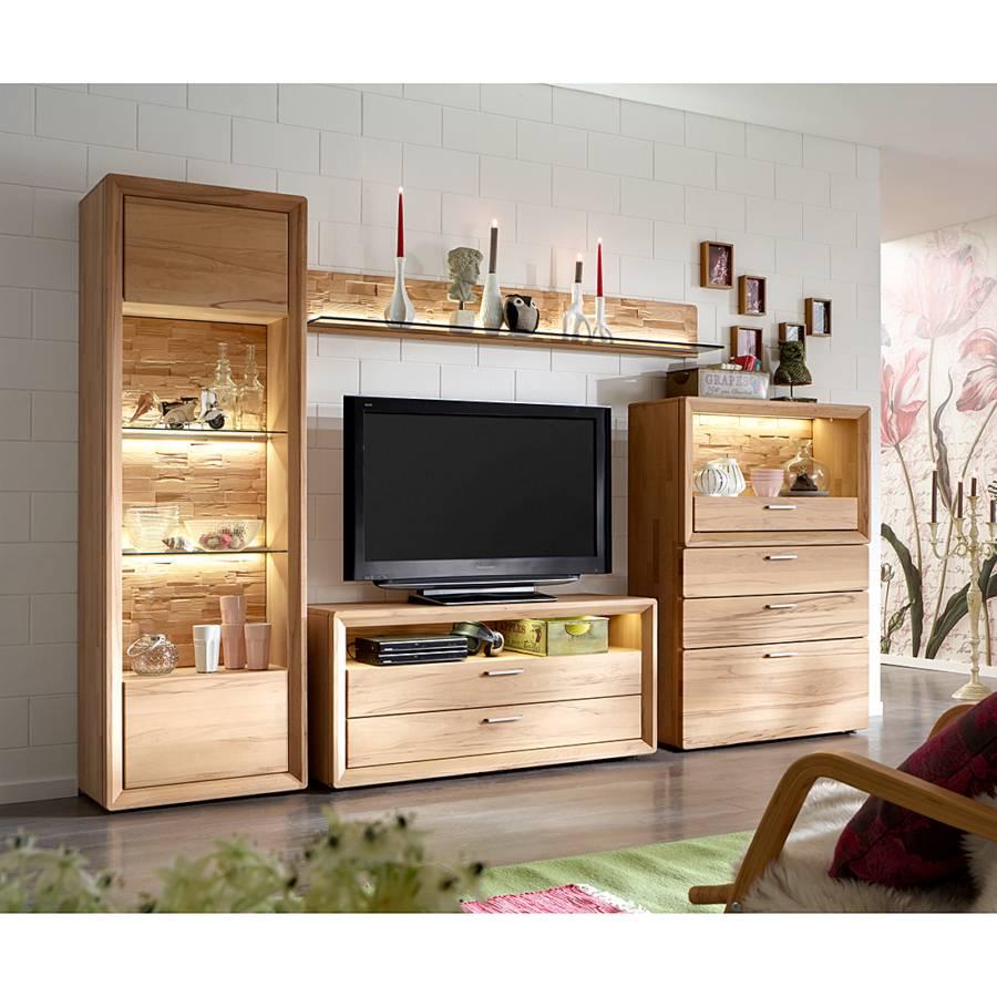 Hartmann wohnwand f r ein modernes heim home24 for Wohnwand konfigurieren