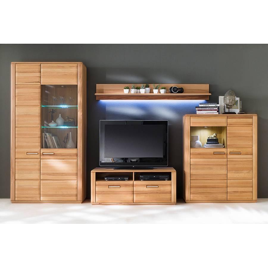 wohnwand von jung s hne bei home24 kaufen home24. Black Bedroom Furniture Sets. Home Design Ideas
