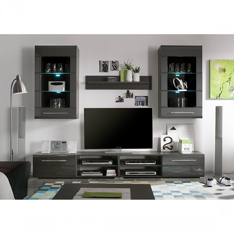 jetzt bei home24 wohnwand von roomscape home24. Black Bedroom Furniture Sets. Home Design Ideas