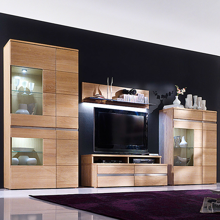 wohnwand von jung s hne bei home24 bestellen. Black Bedroom Furniture Sets. Home Design Ideas