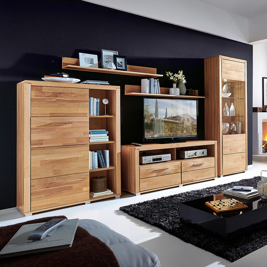 jetzt bei home24 wohnwand von jung s hne home24. Black Bedroom Furniture Sets. Home Design Ideas