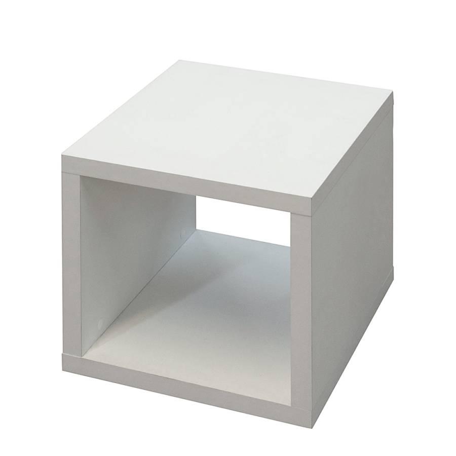 jetzt bei home24 b cherregal von mooved home24. Black Bedroom Furniture Sets. Home Design Ideas