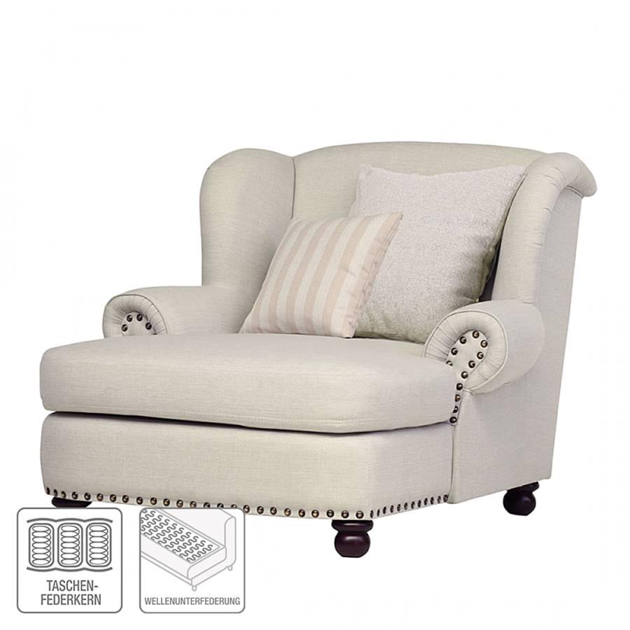 maison belfort fernsehsessel f r ein l ndliches zuhause home24. Black Bedroom Furniture Sets. Home Design Ideas