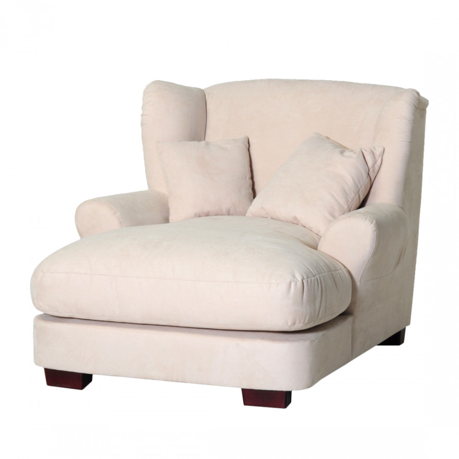 Maison belfort sessel f r ein klassisches zuhause home24 for Lesesessel xxl