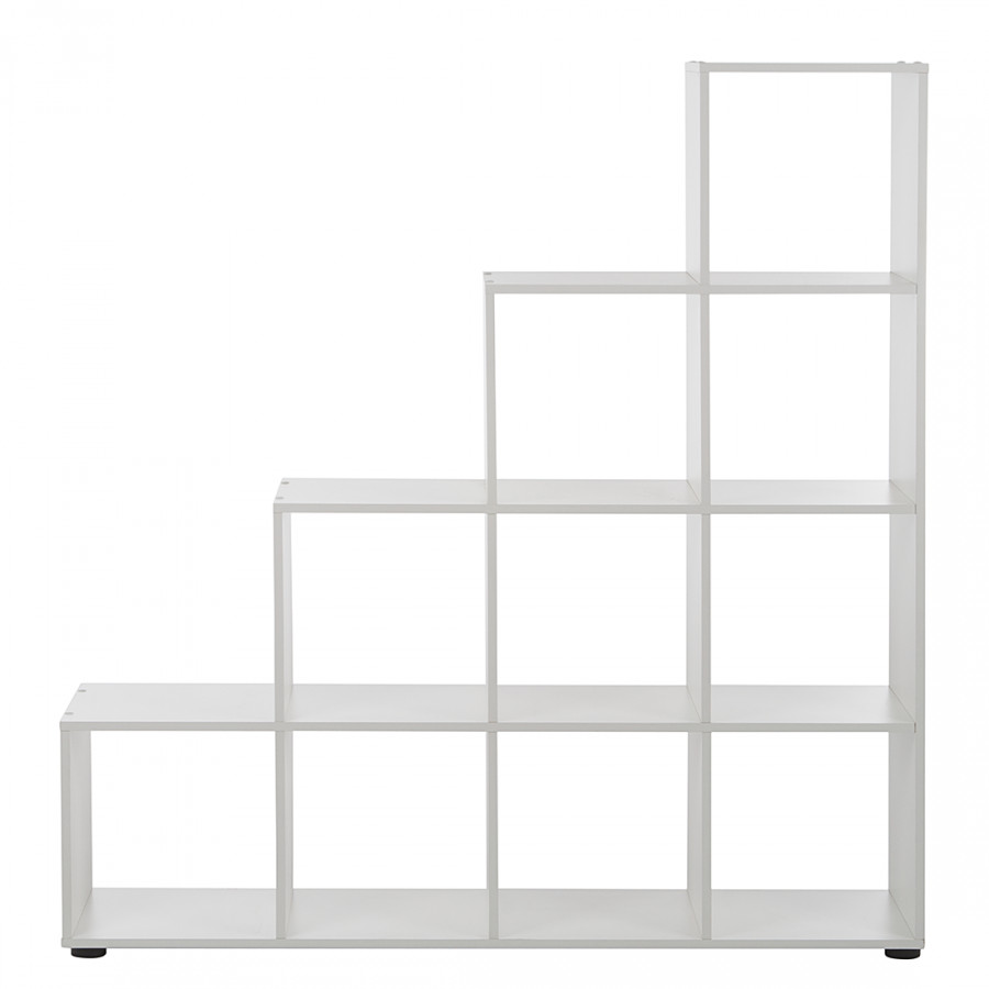open kast zoria 10 vakken. Black Bedroom Furniture Sets. Home Design Ideas