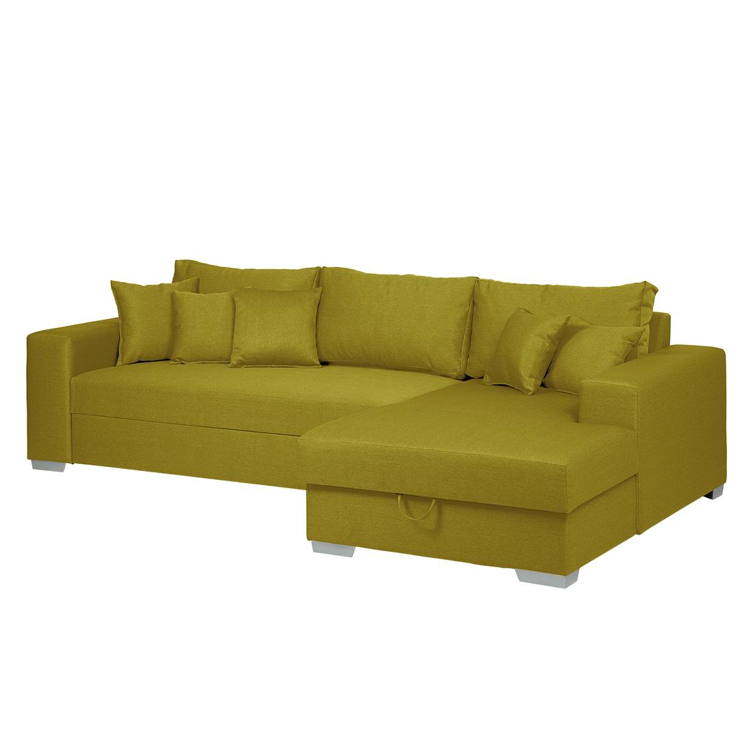 ecksofa mit ottomane jetzt bei home24 sofa mit. Black Bedroom Furniture Sets. Home Design Ideas