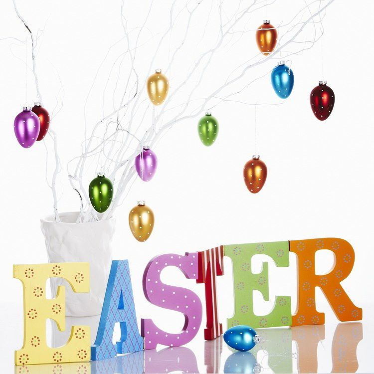 Aufsteller Malia- Easter, Home24Deko günstig kaufen