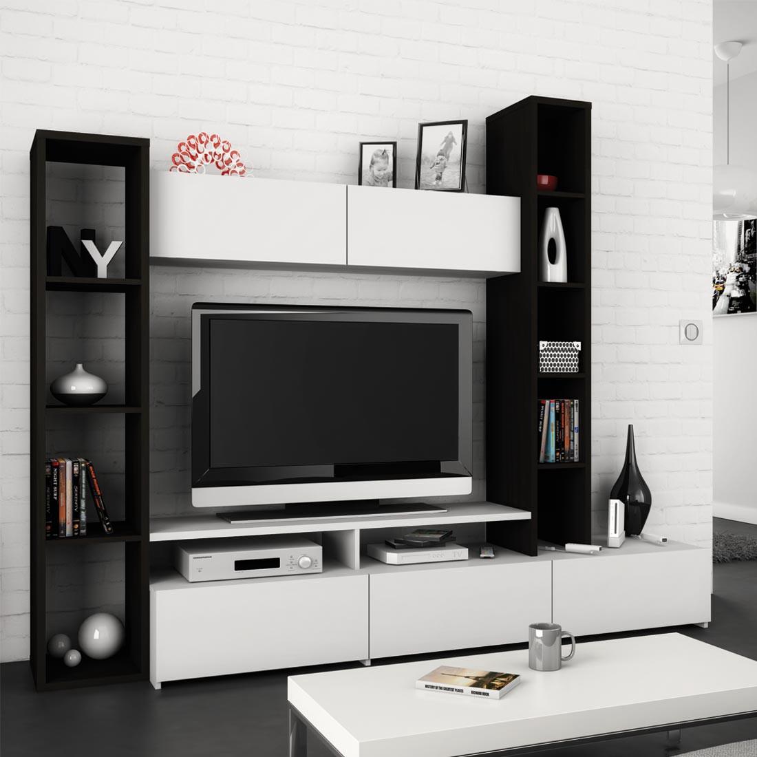 meuble tv ikea ps rouge – Artzeincom -> Meuble Tv DAngle Acacia Massif Beauregard