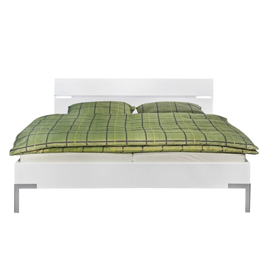 bett choice viii metallfu 180 x 200cm wei arte m online kaufen. Black Bedroom Furniture Sets. Home Design Ideas