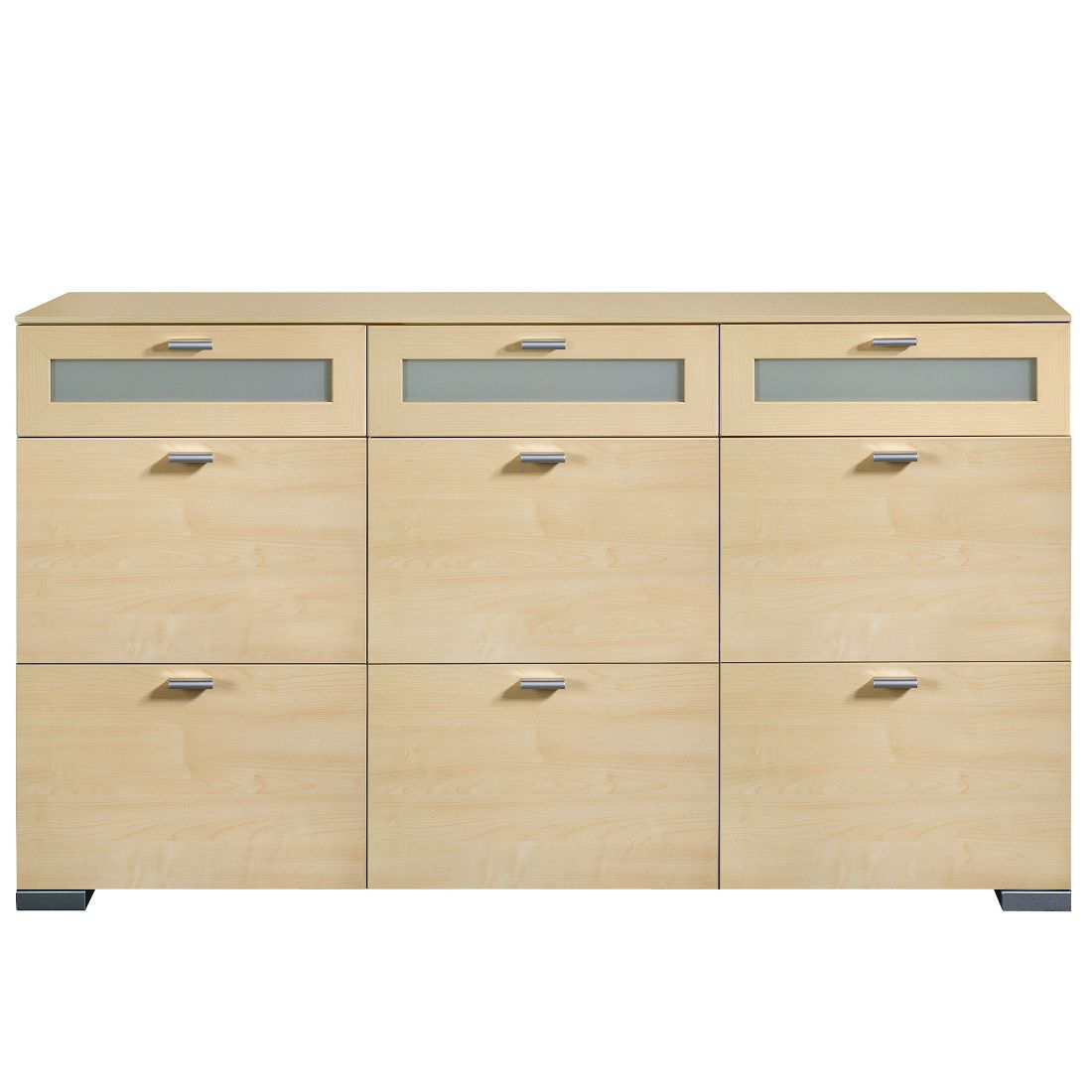 sideboard gallery ahorn dekor sideboard gallery 150cm ahorn. Black Bedroom Furniture Sets. Home Design Ideas