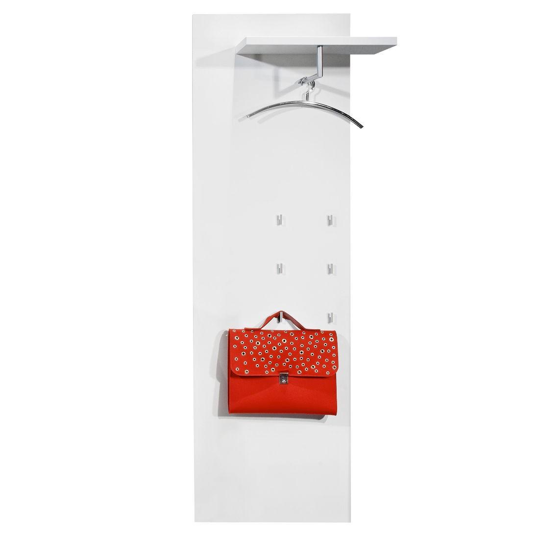 garderobe paneel arte m preisvergleiche. Black Bedroom Furniture Sets. Home Design Ideas
