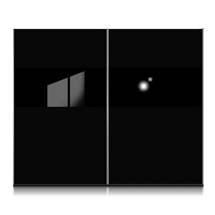 Schwebetürenschrank schwarz  Arte M Archive - Seite 30 von 64 - Schrank.info   Schrank.info