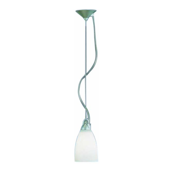 EEK A+, Pendelleuchten Beckerich 2 – Glas – Durchmesser: 12 cm, Böhmer Leuchten bestellen