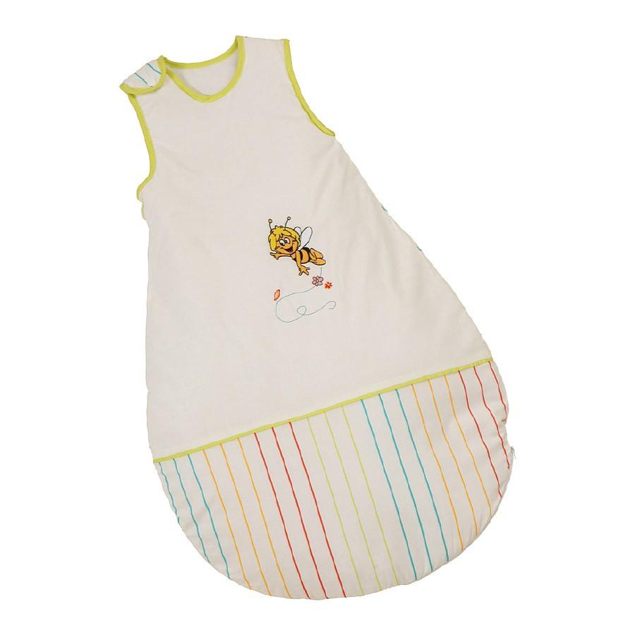Babyschlafsack Biene Maja Gr. 90 – 100% Baumwolle – Bunt, Roba bestellen