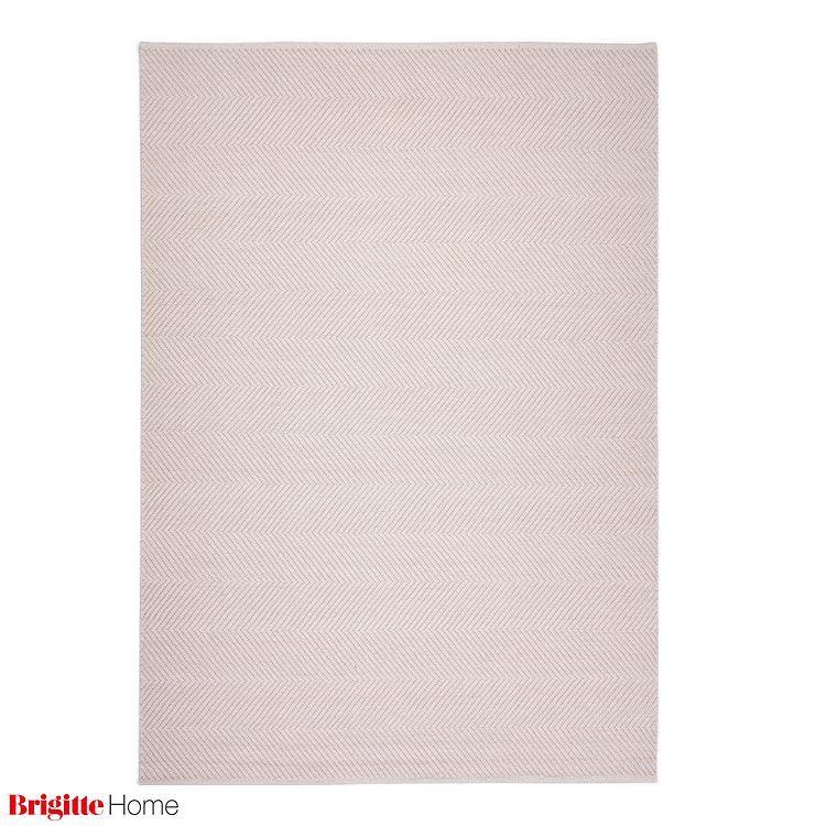 Teppich Easy Sunset – Handgewebt – 70 x 140 cm, Brigitte Home günstig bestellen