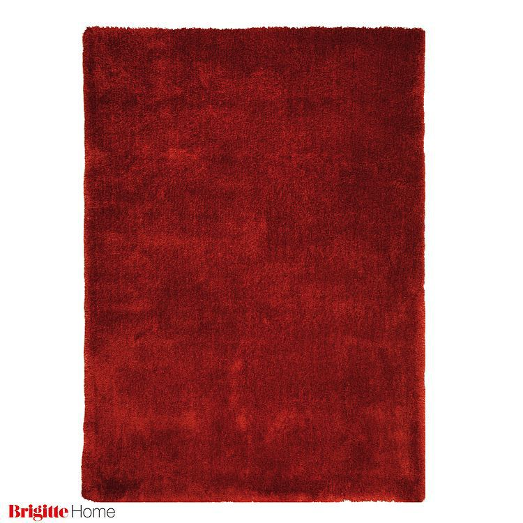 Teppich New Wonderland – Getuftet – GranatRot – 70×140 cm, Brigitte Home bestellen