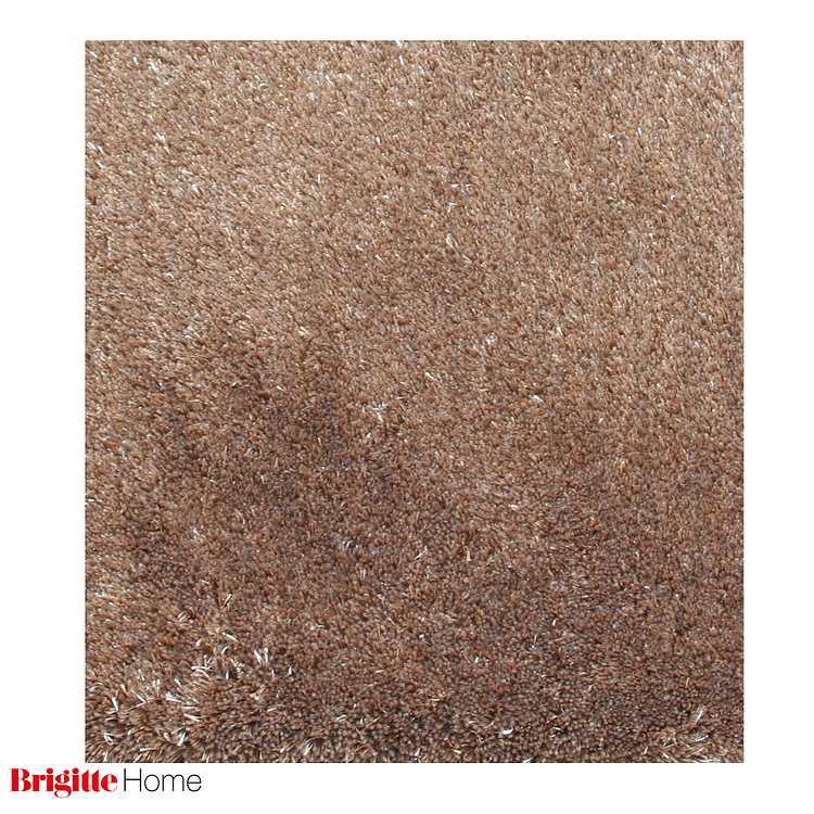 Teppich New Wonderland – Getuftet- Hellbraun – 90×160 cm, Brigitte Home online kaufen