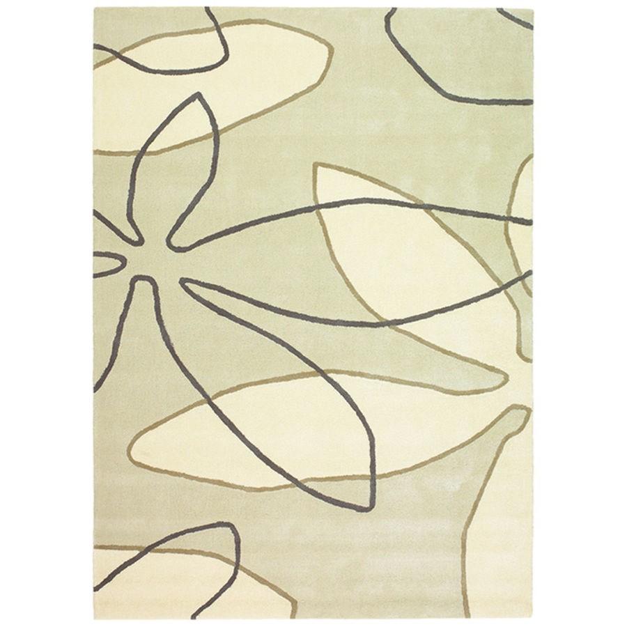 Teppich Xian – leaf 73601 – 70 x 140 cm, Brink & Campman günstig
