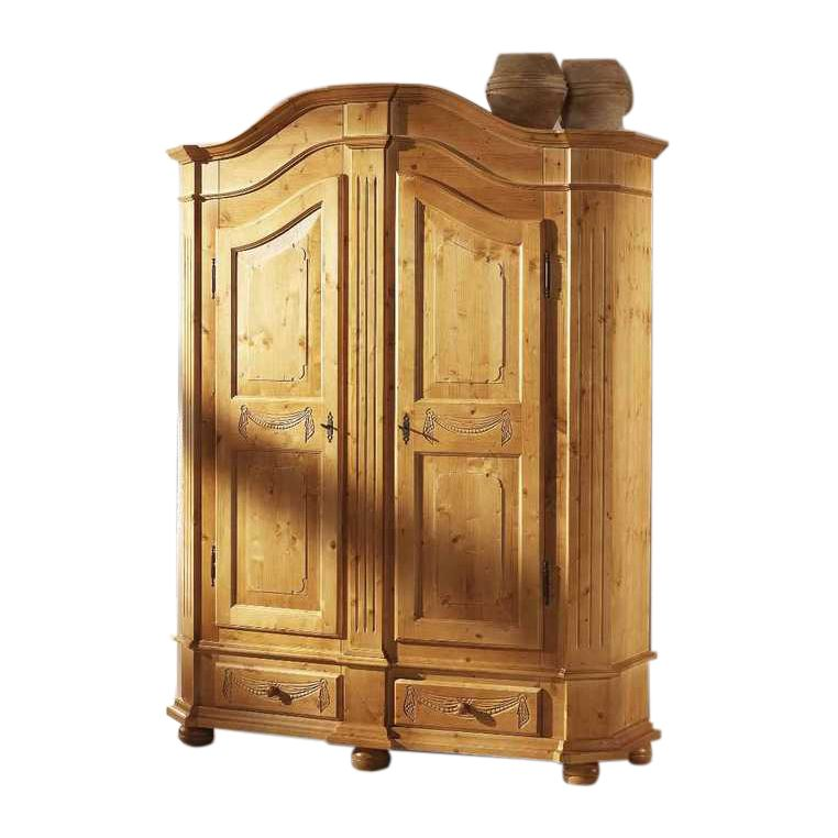 bauernschrank g nstig kaufen. Black Bedroom Furniture Sets. Home Design Ideas